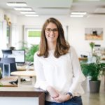 Tabea Busch Agrarmonitor Karriere Software Kundenbetreuung betriko