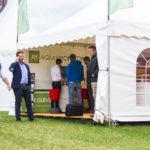 DLG Agrarmonitor Feldtage Bernburg Pflanzenbau Landtechnik Messe Landwirte Lohnunternehmer