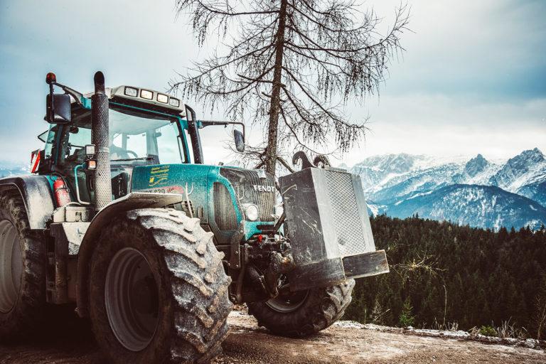 Hemetsbeger Lohnunternehmen Österreich Software Betriebsführung